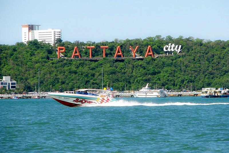 10 причин для посещения Паттайи