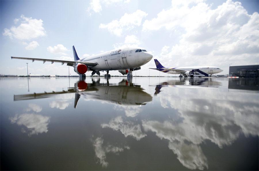 Аэропорт Дон Мыанг (Don Mueang)