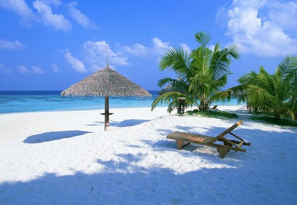 Райский остров Самуи (Таиланд)
